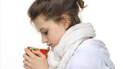 Baik berada di lingkungan dingin ataupun lingkungan panas dapat memiliki efek sampingnnya sendiri