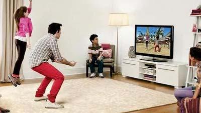 Bermain video game dapat meningkatkan kemampuan motorik seseorang