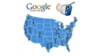 Google Audio Ads adalah salah satu produk Google yang gagal dan ditinggalkan