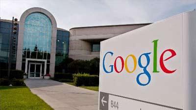 Google Adalah Perusahaan Resmi
