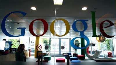 Google Company HQ
