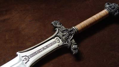 Pedang Gram