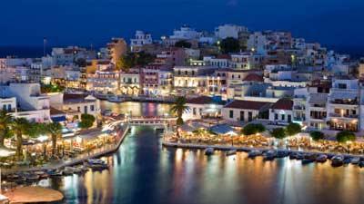 Greece Honeymoon Place