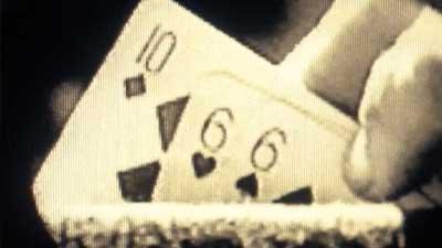 Pria yang tidak diketahui namanya mengalahkan kasino dengan mehack kamera