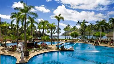 Hawaii Honeymoon Place