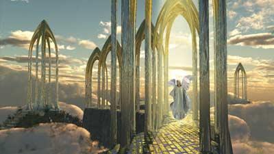 Surga sudah dikenal secara mendunia melalui kepercayaan Kristiani