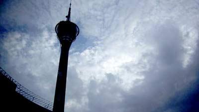 Melompat dari gedung tinggi dapat memberikan dampak psikologi yang sangat besar
