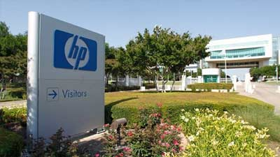 HP Logo HQ