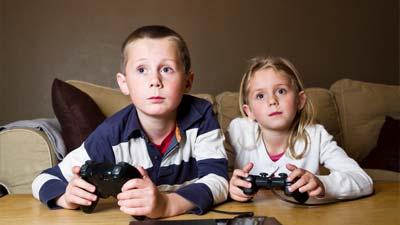 Bermain video game akan menciptakan otak yang lebih besar