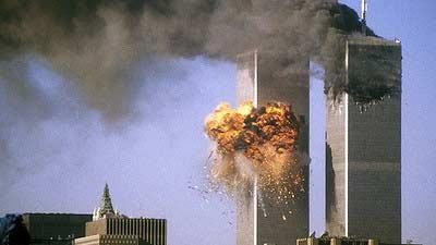 Insiden WTC 9/11 dapat menjadi bukti bahwa ingatan tidak dapat dipercaya
