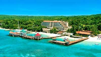 Jamaica Honeymoon Place