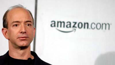 Jeff Bezos adalah salah satu orang sukses di dunia yang mengutamakan tidur di malam hari