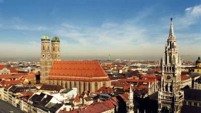 Jerman adalah salah satu negara dengan polusi tertinggi di dunia
