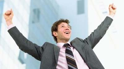 Sukses Dalam Jabatan Pekerjaan