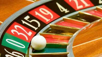 Joseph Jagger berhasil mengalahkan kasino di Monte Carlo dengan melihat statistik roulette
