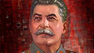 Saya hanya percaya pada satu hal, kekuatan dan keyakinan manusia - Joseph Stalin