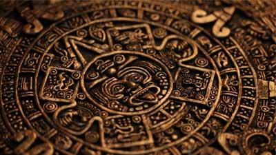 Kalender Suku Maya