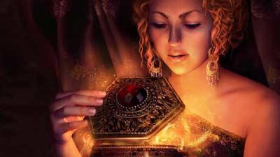 Kisah mengenai pandora dan kotak pandora adalah salah satu kisah awal mula kematian