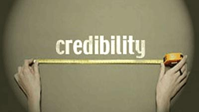 Kredibilitas