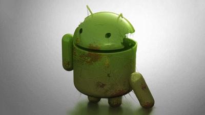 Malware atau virus di Android itu benar-benar ada dan terus berkembang