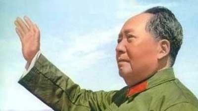 Membaca terlalu banyak buku itu berbahaya - Mao Tse-Tung