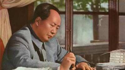 Politik adalah perang tanpa pertumpahan darah sedangakan perang adalah politik tanpa pertumpahan darah - Mao Tse Tung