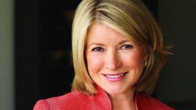 Martha Stewart, Founder Martha Stewart Omnimedia