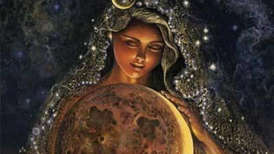 Apolaki dan Mayari dalam kisah mitologi Filipina mengenai siang dan malam