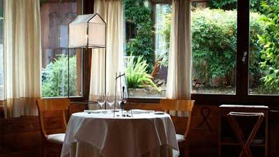 Restoran mugartiz adalah salah satu restoran terbaik di dunia
