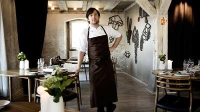 Noma adalah restoran terbai di dunia untuk tahun 2014