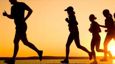 Olahraga rutin bantu meningkatkan daya ingat