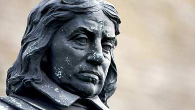 Ia yang berhenti melakukan lebih maka berhenti menjadi lebih baik - Oliver Cromwell