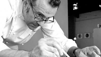 Osteroia Francescana adalah salah satu restoran terbaik di dunia