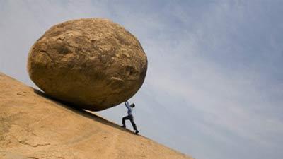 Temukan passion dalam pekerjaan Anda sebagai salah satu kunci Anda menjadi miliarder