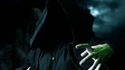Pendeta hitam dari Pontefract adalah salah satu fenomena poltergeist paling menyeramkan dunia