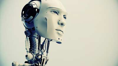 Seandainya saja aku lebih mempercayai kata hatiku dan tidak seperti robot