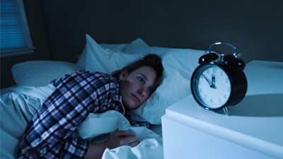 Pola tidur yang berbeda ternyata dilakukan nenek moyang kita