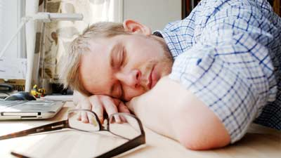 Gaya tidur folifasik adalah gaya tidur baru yang hanya membutuhkan waktu tidur 4 jam