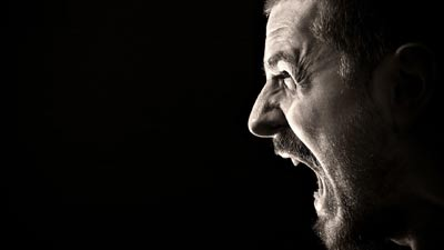 Pria yang suaranya melengking ternyata terbukti lebih subur dibandingkan mereka yang tidak