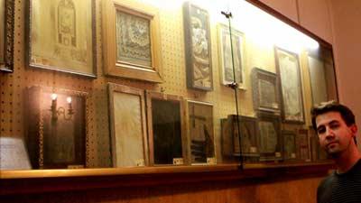 Museum of The Holy Souls in Purgatory adalah salah satu dari 10 museum teraneh dunia
