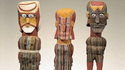 Purukapali, Bima, dan Tapara menceritakan mengenai asal mula kematian umat manusia