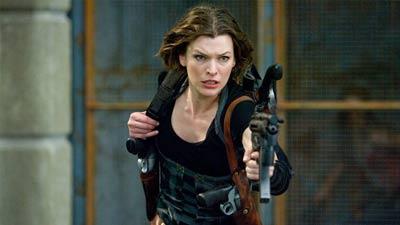 Resident Evil 6 telah mendapatkan tanggal resminya di 12 September 2014
