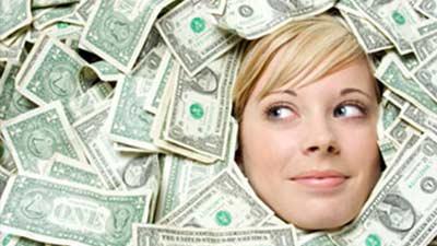 Apakah menjadi kaya membuat diri Anda bahagia? 8 orang menjawab hal ini