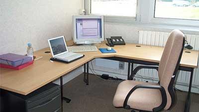 Ruang kerja bukanlah suatu prioritas, hindari pertanyaan tersebut