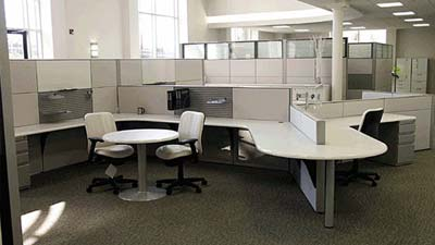 Berikanlah karyawan ruang kerja tersendiri untuk mendapatkan produktivitas maksimal
