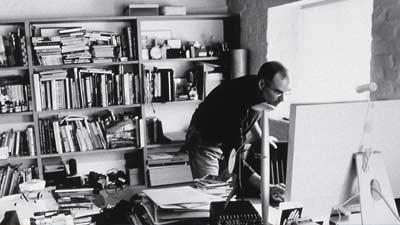 Rumah Steve Jobs yang berantakan mungkin sudah cukup rapi bagi Steve Jobs