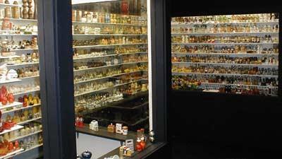 Inilah salah satu museum teraneh di dunia, yakni salt and pepper shaker museum