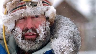 Snag Yukon di Kanada dapat disebut salah satu tempat dingin di dunia hingga orang-orang membeku