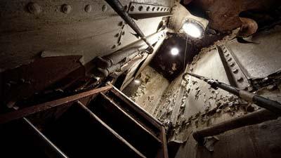 Kapal hantu ourang medan memiliki kisah yang sangat menyeramkan saat penemuannya