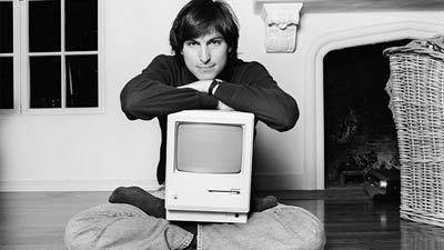 Jangan fokus ke profit, tapi fokus ke produk - Steve Jobs